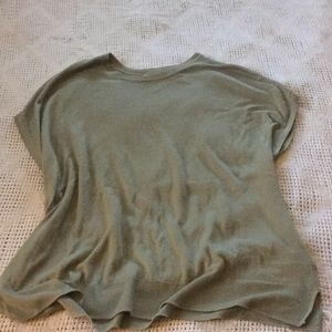 H&M lightweight sweater -medium